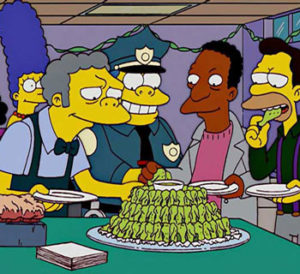 Marge-Simpsons-Wasabi-Buffalo-Wings