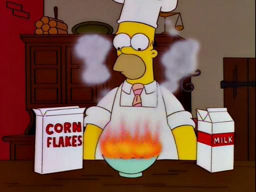 Homer's-Breakfast-for-Mr.-Burns-Screenshot-3
