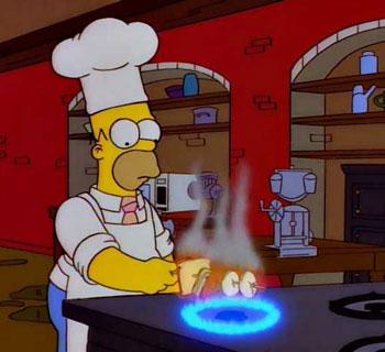 Homers-Breakfast-for-Mr.-Burns-Screenshot