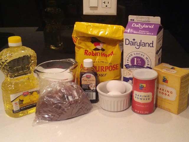 Happy-Birthday-Magaggie-Cake-Ingredients
