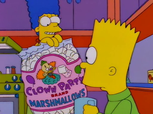 Clown-Party-Brand-Marshmallows-Screenshot