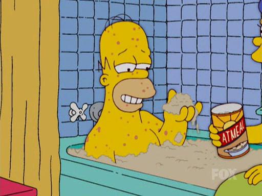 Homer-Oats