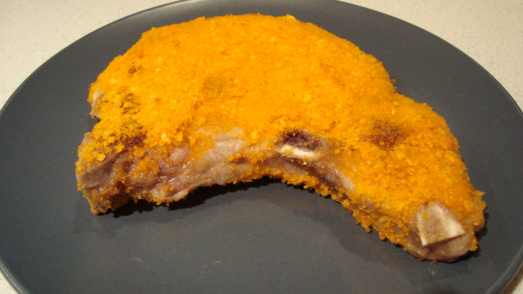 Pork-Chops-Crusted-With-Cheeto-Dust-1024x576