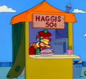 Wiliies-haggies