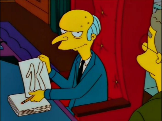 Mr.-Burns-Special-K-Screenshot