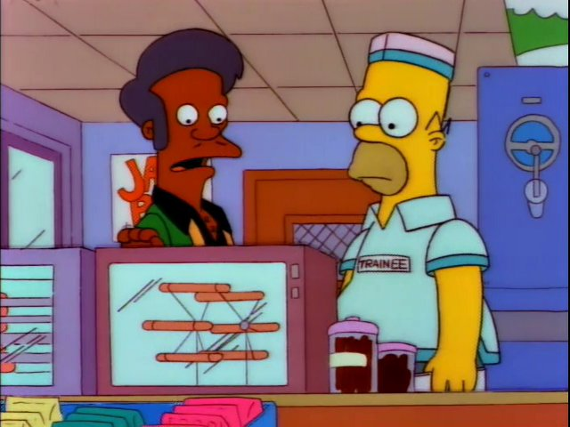 Kwik-E-Mart-Hot-Dog-Screenshot-1