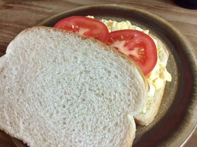 Toilet-Sandwich