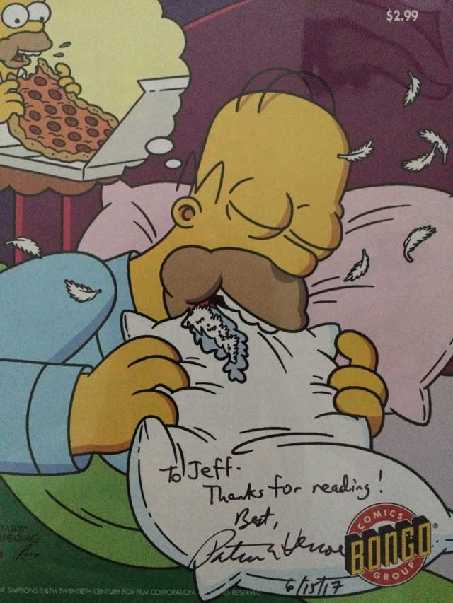 Homer-Dream-Eating-Screenshot