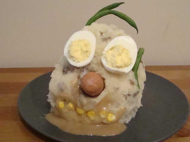 Mashed-Potato-Homer