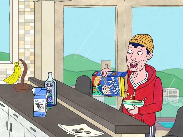 Todd Milk, NyQuil, and Liquor Nightcap Screenshot