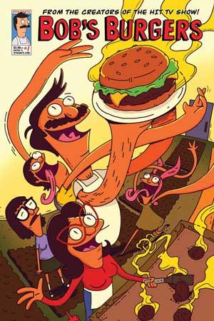 Bobs-Burgers-Comic