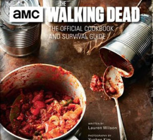 WalkingDeadCookbook