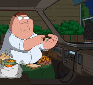 Peter-Griffin-Car-Panini-Screenshot