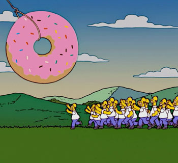 Homer-Simpson-Donut-Screenshot