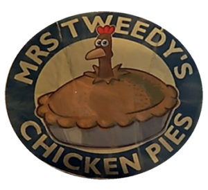 Chicken Run Chicken Pot Pie Screenshot