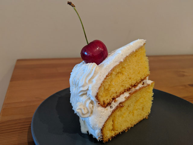 Slice of Cake from Fat Princess