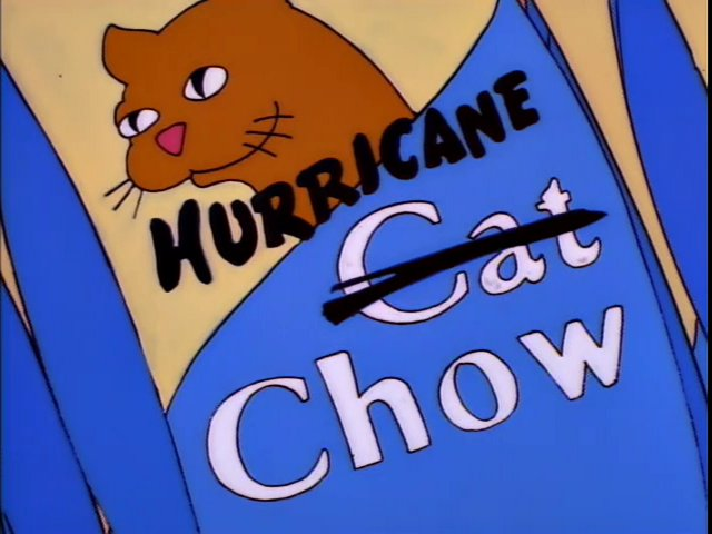 Hurricane Chow Screenshot