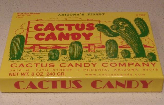 Cactus-Candy