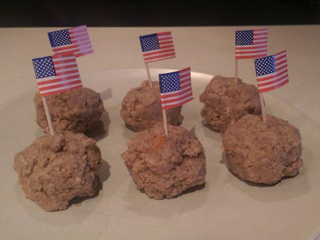 America-Balls