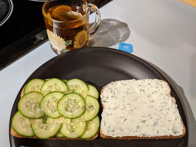 Hilda-Cucumber-Sandwich-and-Mint-Tea